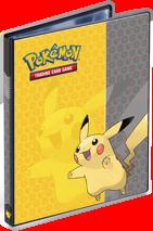 Pokemon 4-Pocket Portfolio Ultra Ball #85461-P von Ultra Pro